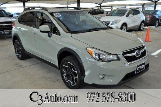 2013 Subaru XV Crosstrek Premium Plano TX