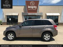 2013_Suzuki_Grand Vitara_Premium_ Wichita KS