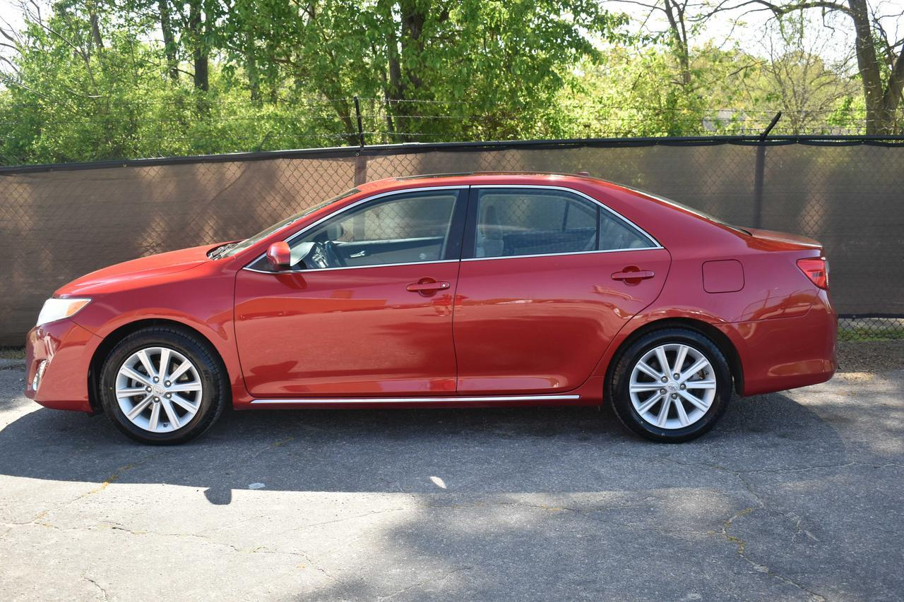 2013 TOYOTA CAMRY XLE Youngsville NC