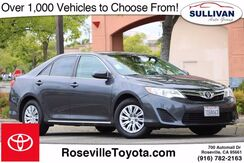 2013_TOYOTA_Camry_LE_ Roseville CA