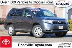 2013_TOYOTA_Highlander_PLUS_ Roseville CA