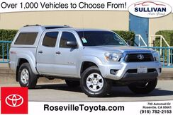 2013_TOYOTA_Tacoma_4WD_ Roseville CA