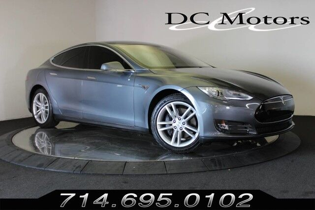 Used Tesla Model S Anaheim Ca
