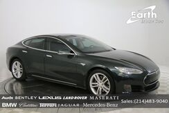 2013_Tesla_Model S__ Carrollton TX