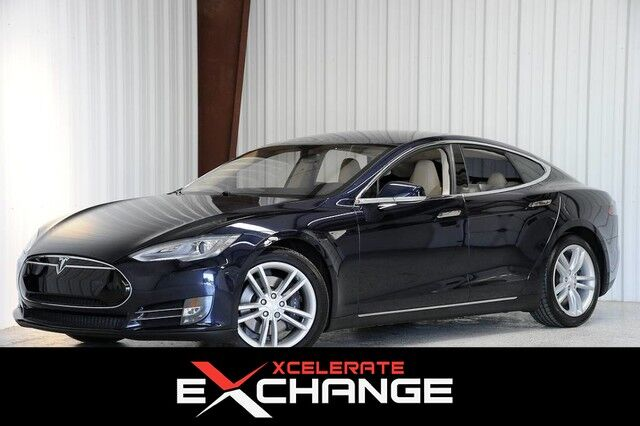 2013 Tesla Model S 85 (X-Care available)