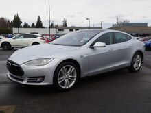 2013_Tesla_Model S_Base_ Salem OR