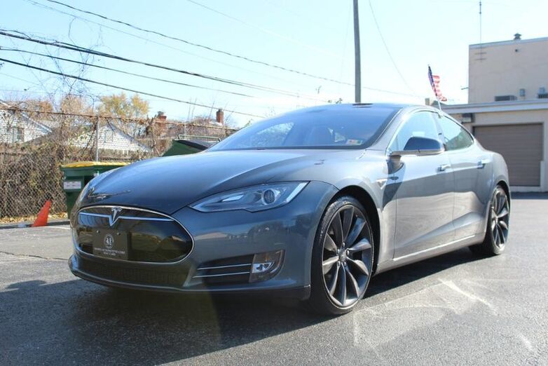 2013 Tesla Model S P85+ New Castle DE