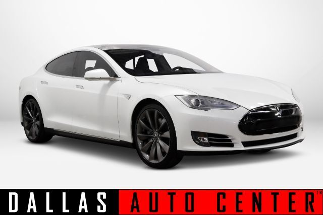 2013 Tesla Model S Performance Carrollton TX