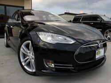 Tesla Model S Performance Performance 2013