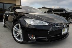 2013_Tesla_Model S Performance_Performance,$112,470 STICKER,CLEAN CARFAX!_ Houston TX