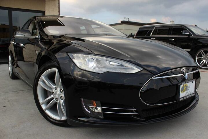 2013 Tesla Model S Performance Performance,$112,470 STICKER,CLEAN CARFAX! Houston TX