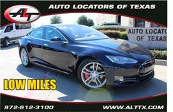 2013_Tesla_Model S_Performance_ Plano TX