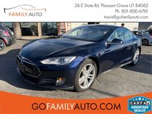 2013_Tesla_Model S_Performance_ Pleasant Grove UT