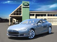 2013_Tesla_Model S_Performance_ Redwood City CA