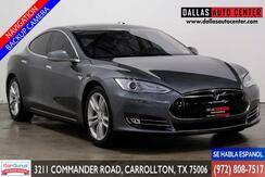 2013_Tesla_Model S_Signature_ Carrollton TX
