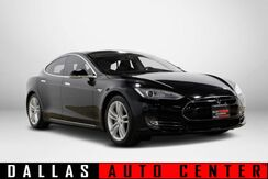 2013_Tesla_Model S_Signature Performance_ Carrollton TX