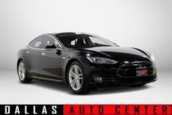 Tesla Model S Signature Performance 2013
