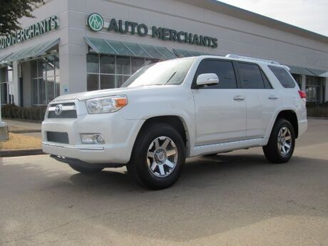 2013 Toyota 4Runner 3RD ROW SEATING, LEATHER SEATS, BLUETOOTH  Plano TX