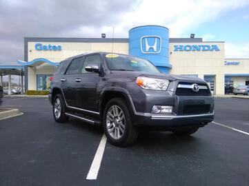2013_Toyota_4Runner_4WD 4dr V6 Limited_ Richmond KY