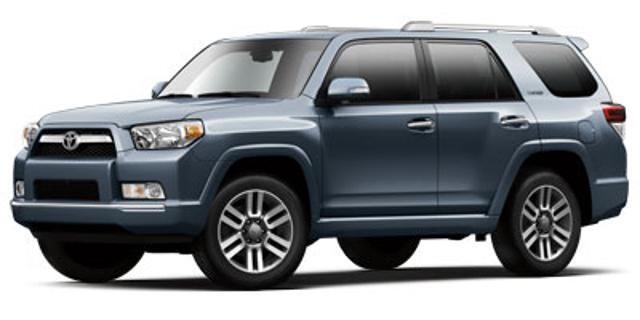 2013 Toyota 4Runner 4WD 4dr V6 Limited Richmond KY