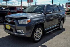 2013_Toyota_4Runner_Limited 2WD V6_ Houston TX