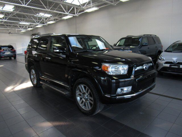 2013 Toyota 4Runner Limited Green Bay WI