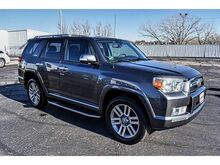 2013_Toyota_4Runner_Limited_ Pampa TX