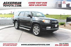 2013_Toyota_4Runner_Limited_ St. Louis MO