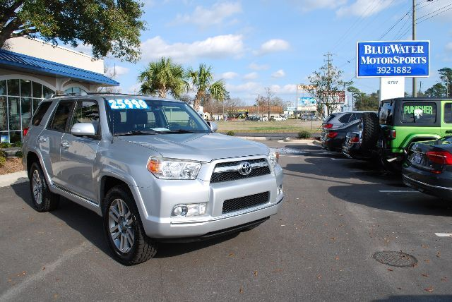 2013 Toyota 4Runner Limited Wilmington NC