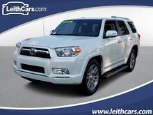 2013_Toyota_4Runner_RWD 4dr V6 Limited_ Cary NC