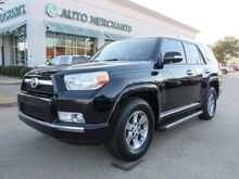 2013_Toyota_4Runner_SR5 2WD 3RD ROW SEATS, DVD PLAYER, PARTY MODE_ Plano TX