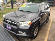 2013_Toyota_4Runner_SR5 2WD_ Austin TX