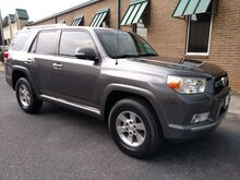 2013_Toyota_4Runner_SR5 4WD_ Knoxville TN