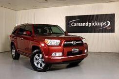 2013_Toyota_4Runner_SR5_ Dallas TX