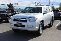 2013_Toyota_4Runner_SR5_ Brewer ME