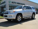 2013 Toyota 4Runner SR5, NAVIGATION, BACKUP CAMERA, SUNROOF, BLUETOOTH CONNECTIVITY, 5 PASSENGER