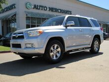 2013_Toyota_4Runner_SR5, NAVIGATION, BACKUP CAMERA, SUNROOF, BLUETOOTH CONNECTIVITY, 5 PASSENGER_ Plano TX