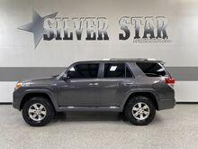 2013_Toyota_4Runner_SR5 RWD V6_ Dallas TX