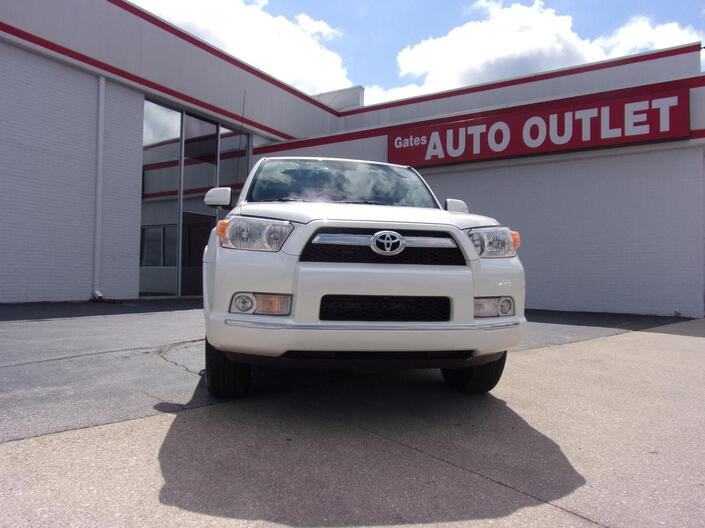 2013 Toyota 4Runner SR5 Lexington KY