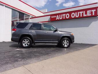 2013_Toyota_4Runner_SR5_ Richmond KY