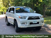2013 Toyota 4Runner SR5 South Burlington VT