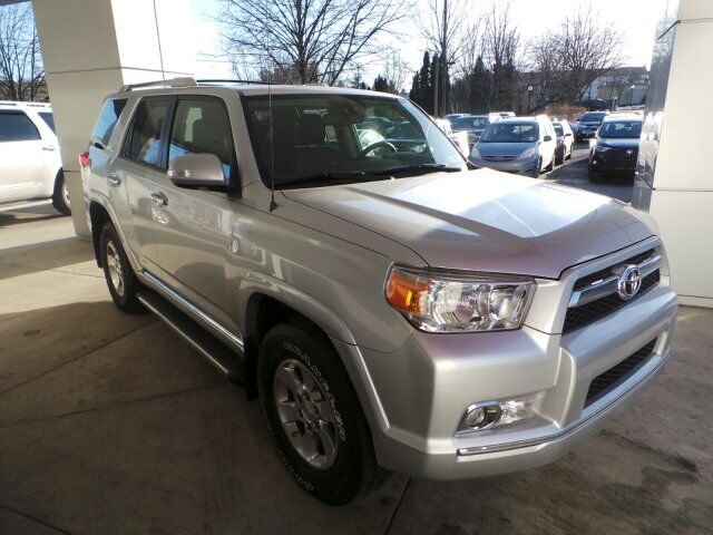 2013 Toyota 4Runner SR5 State College PA
