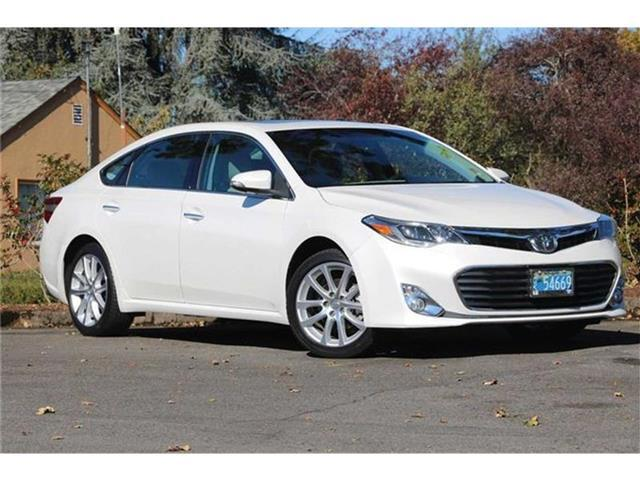 2013 Toyota Avalon Salem OR
