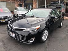 2013_Toyota_Avalon_4dr Sdn XLE_ Bishop CA