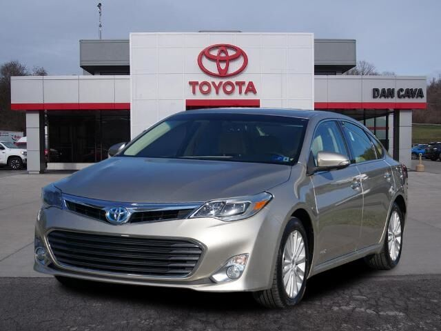 2013 Toyota Avalon Hybrid Limited Whitehall WV
