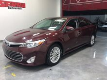 2013_Toyota_Avalon Hybrid_Limited_ Decatur AL
