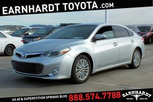 2013_Toyota_Avalon Hybrid_Limited *Heated Seats*_ Phoenix AZ