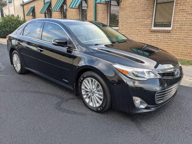 2013 Toyota Avalon Hybrid Limited Knoxville TN