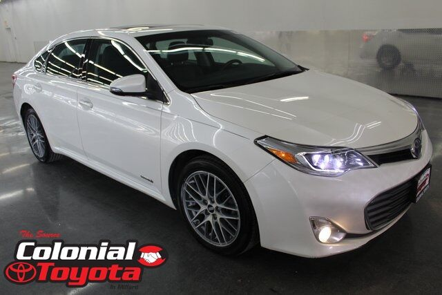 2013 Toyota Avalon Hybrid Limited Milford CT