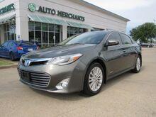 2013_Toyota_Avalon Hybrid_Limited_ Plano TX